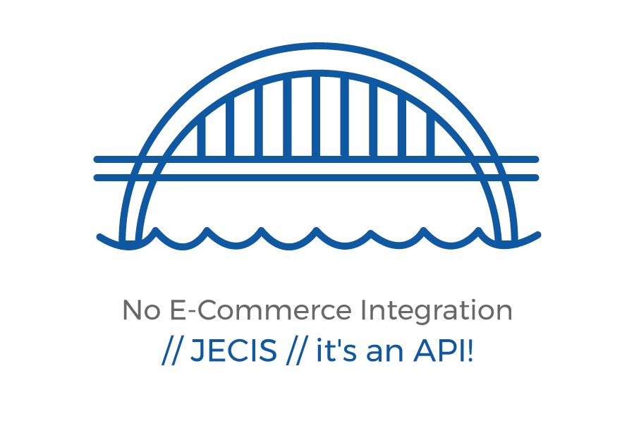 JECIS - The first E-Commerce API